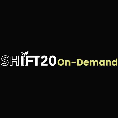 Shift20 On Demend